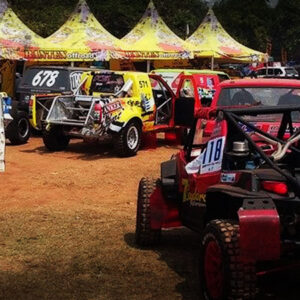 Indonesia Speed OffRoad Racing 2015