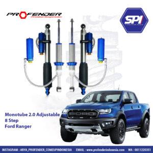 Monotube 2.0 Adjustable 8 Step ( Ford Ranger )