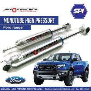 Monotube High Pressureuntuk Ford Ranger