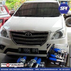 Monotube High Pressure Toyota Innova