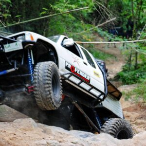 PROFENDER IS ENJOY GOOD TOURING OFFROAD, RACE OFFROAD