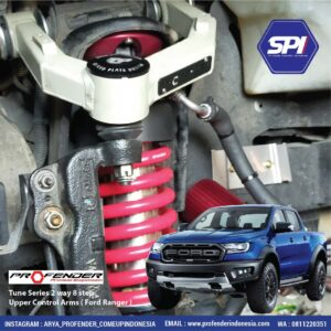 Tune Series 2 way 8 Step, Upper Control Arms Ford Ranger